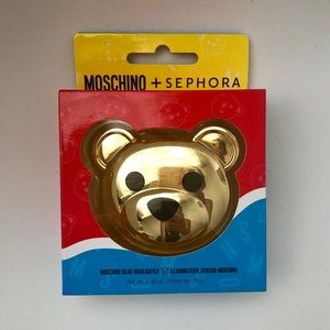 Moschino x Sephora | Bear Highlighter
